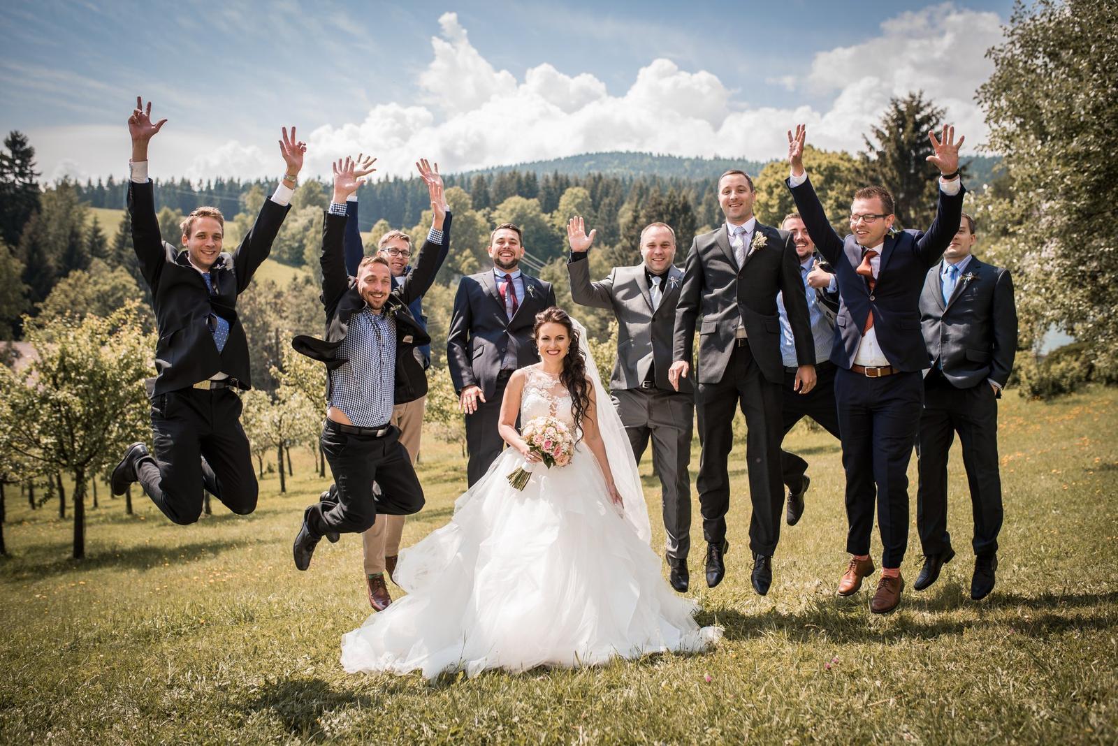 Svatební galerie - Obrázek č. 56