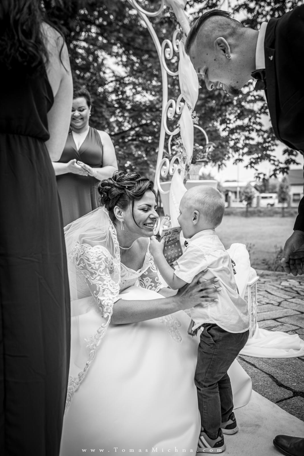 Svatba na zámku Chalupki - Obrázek č. 7