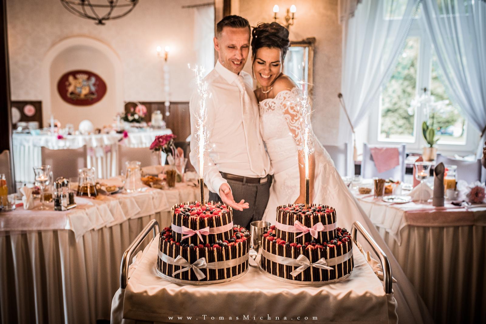 Svatba na zámku Chalupki - Obrázek č. 8