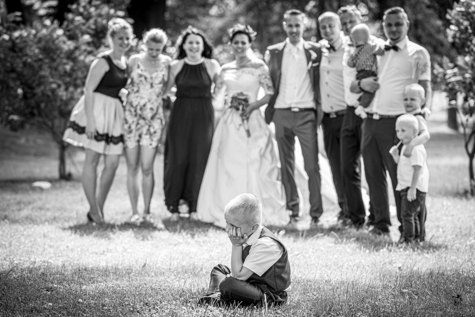 Svatba na zámku Chalupki - Obrázek č. 10