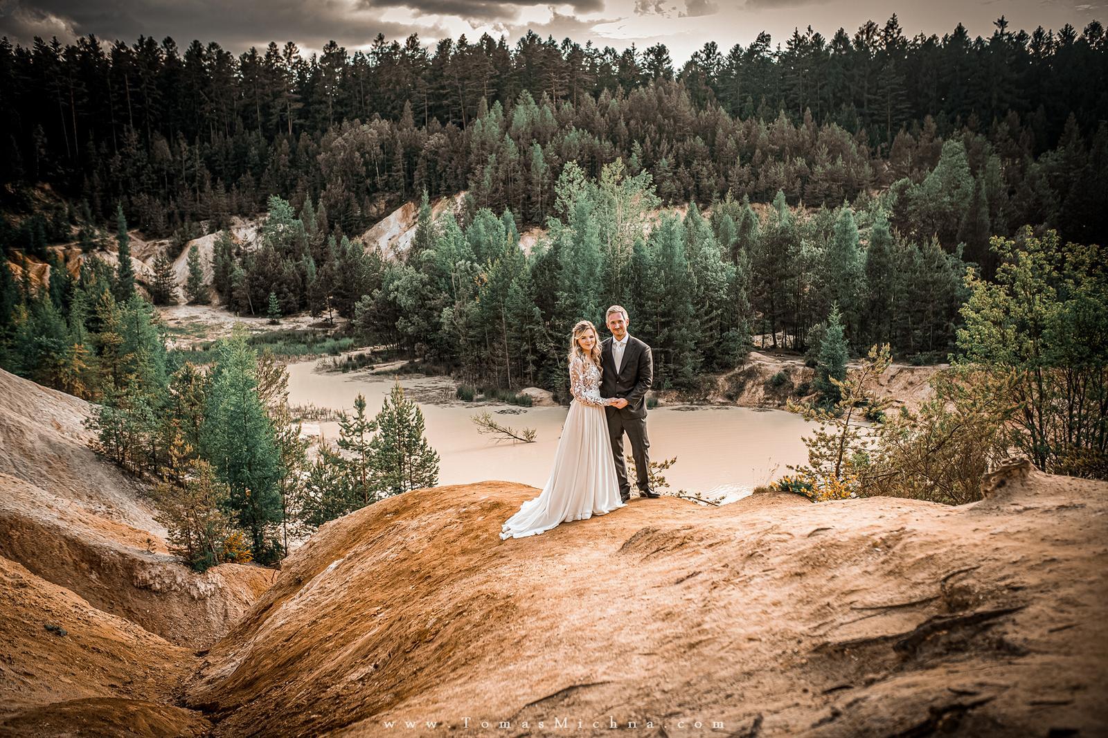 Svatební galerie - Obrázek č. 60