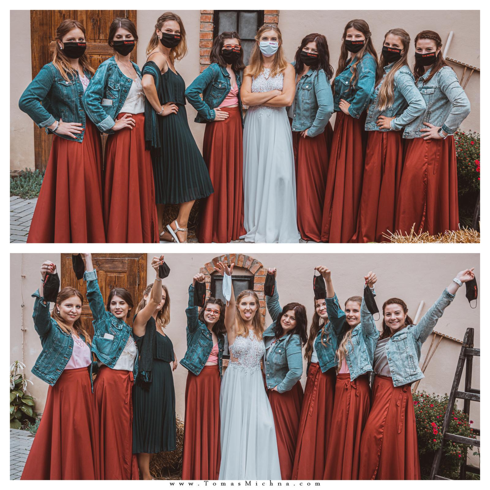 Svatební galerie - Obrázek č. 72
