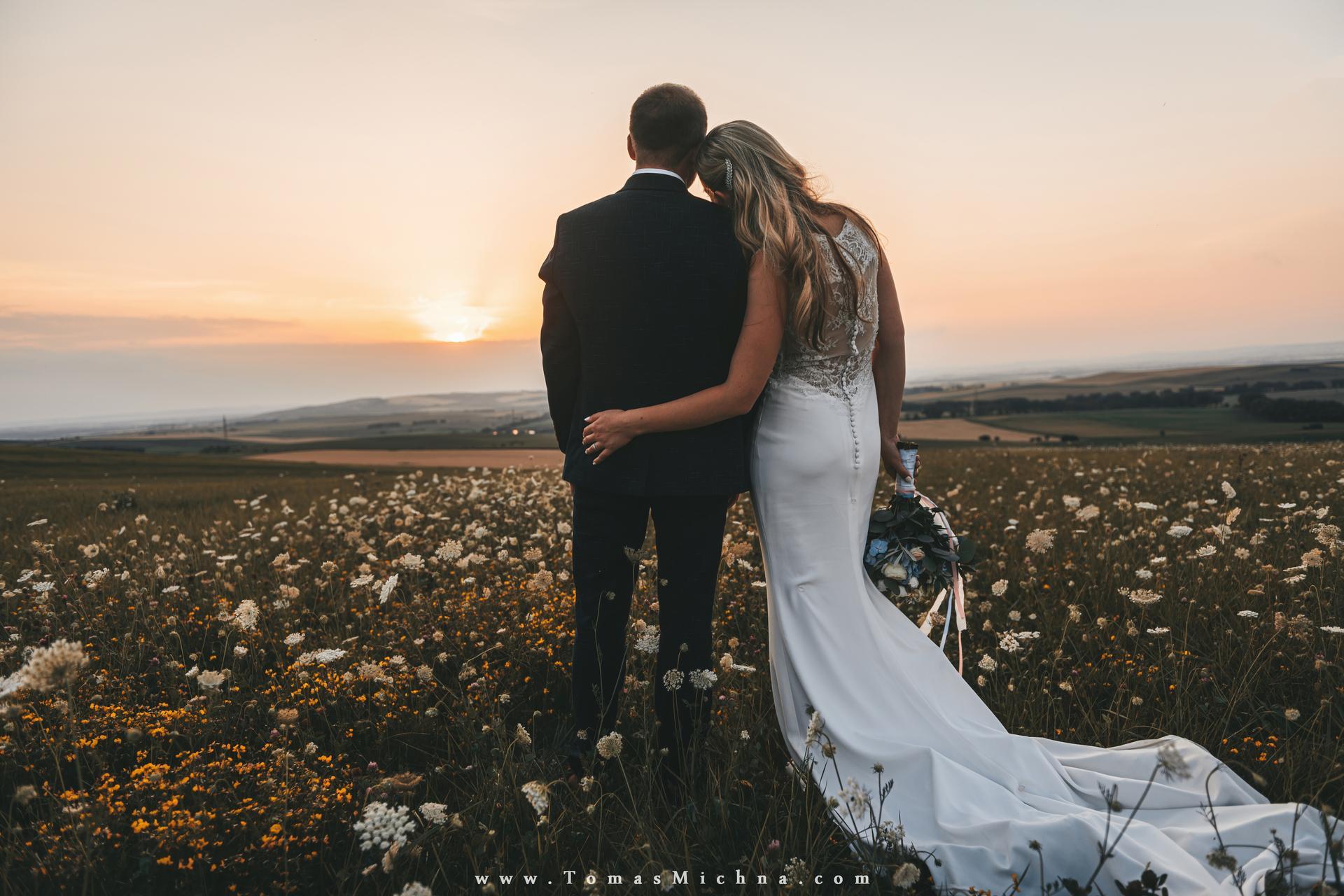♥ Renča & Petr ♥ - #západ #sunset #tomasmichna #tomasmichna.info #tomasmichna.com #fotograftomasmichna