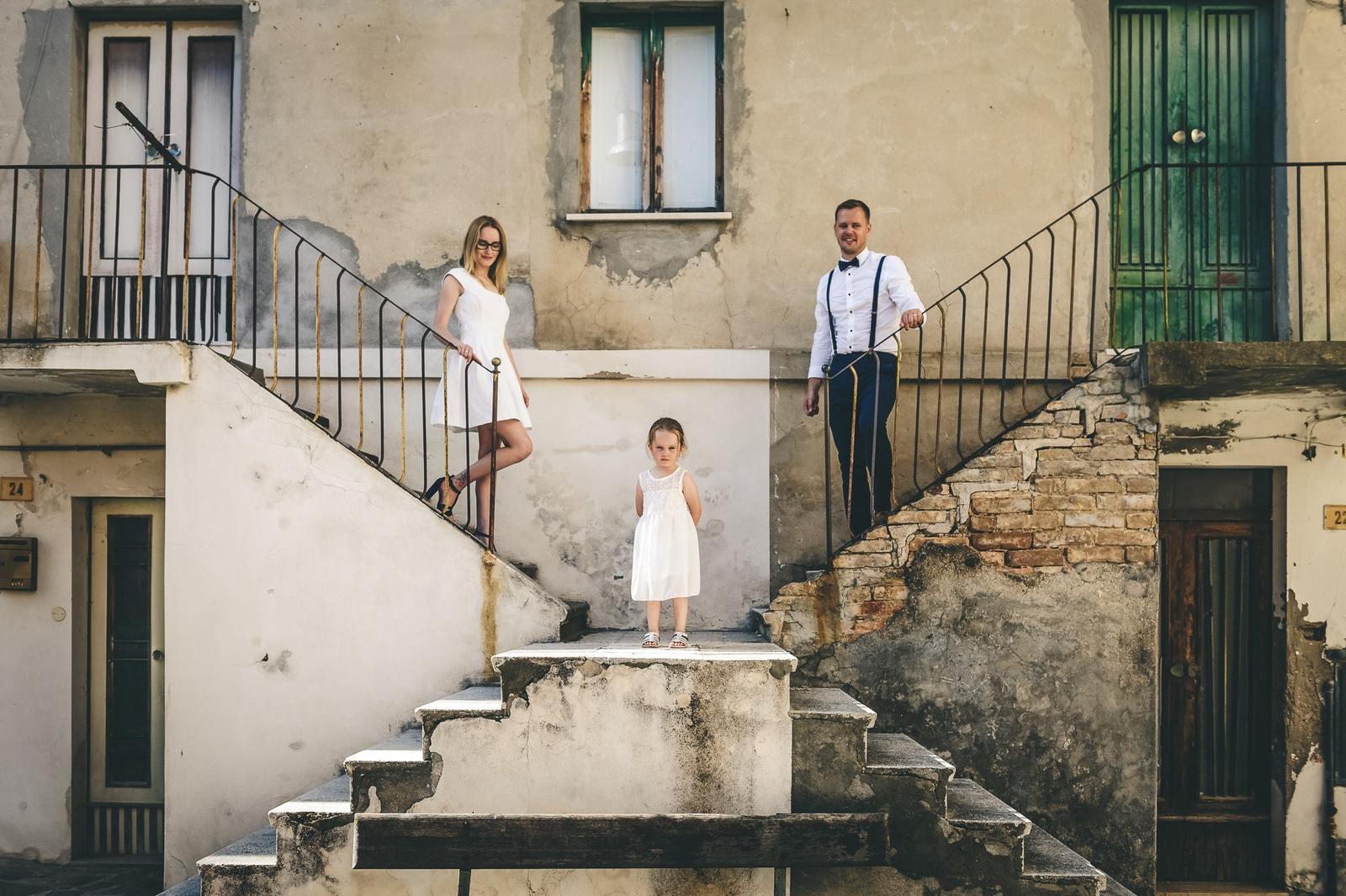rezetka91 - Jana, Radek a jejich krásná Emily