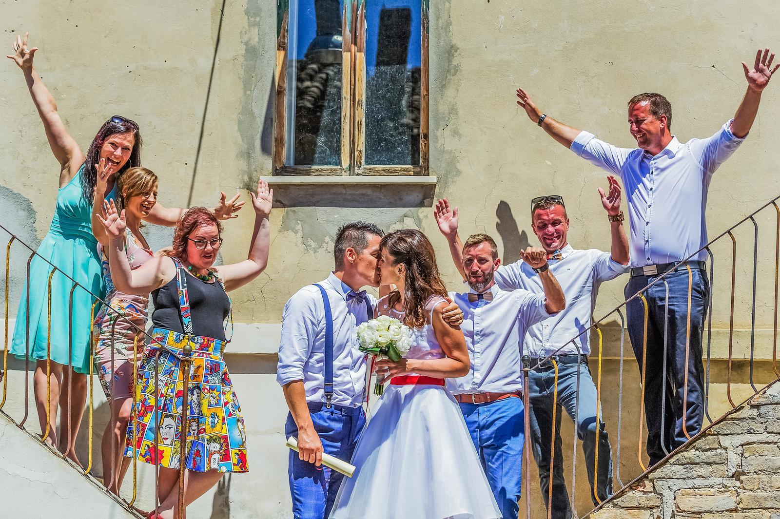 Svatby roku 2019 - Obrázek č. 1