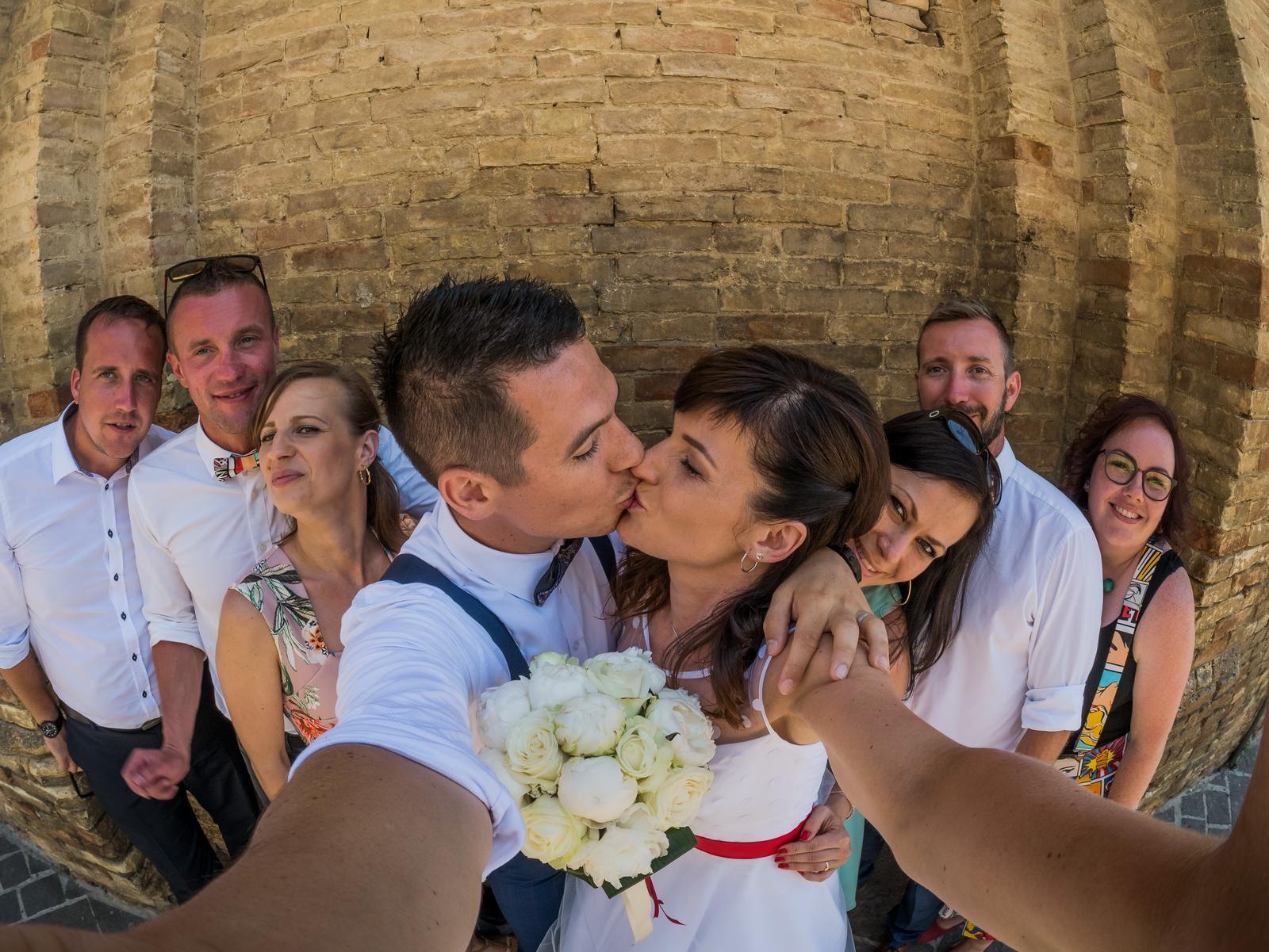 Svatby roku 2019 - Obrázek č. 4