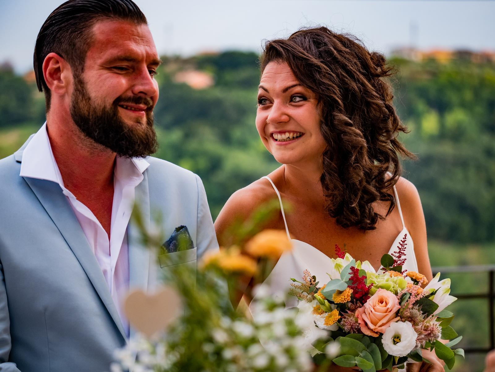Svatby roku 2019 - Obrázek č. 10