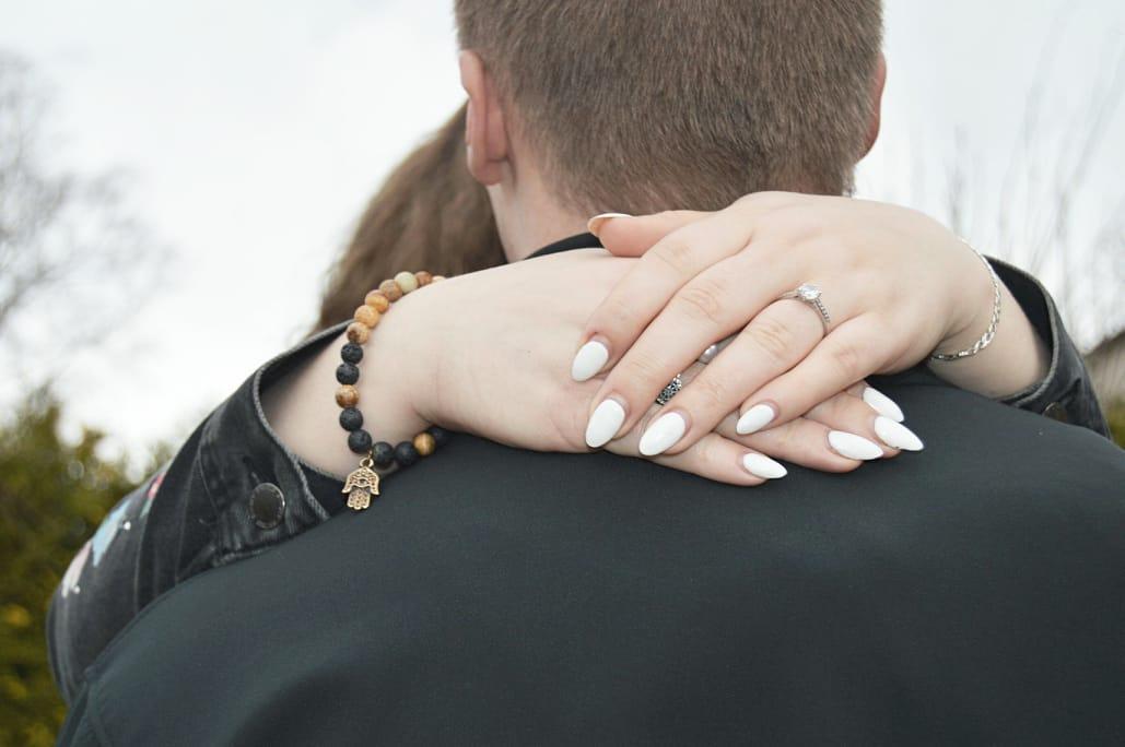 Můj vysněný prsten, ani... - Obrázek č. 1
