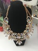 Masívny náhrdelník ,