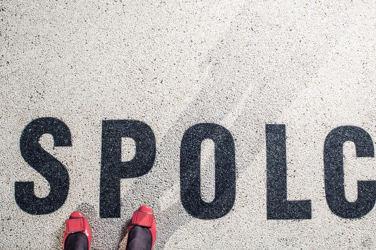 spolchemie - Kamínkový chodník