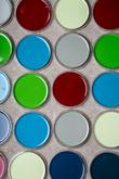 Epostyl - podlahoviny v barvách RAL