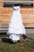 Svatební šaty Eglantine Creations, 34