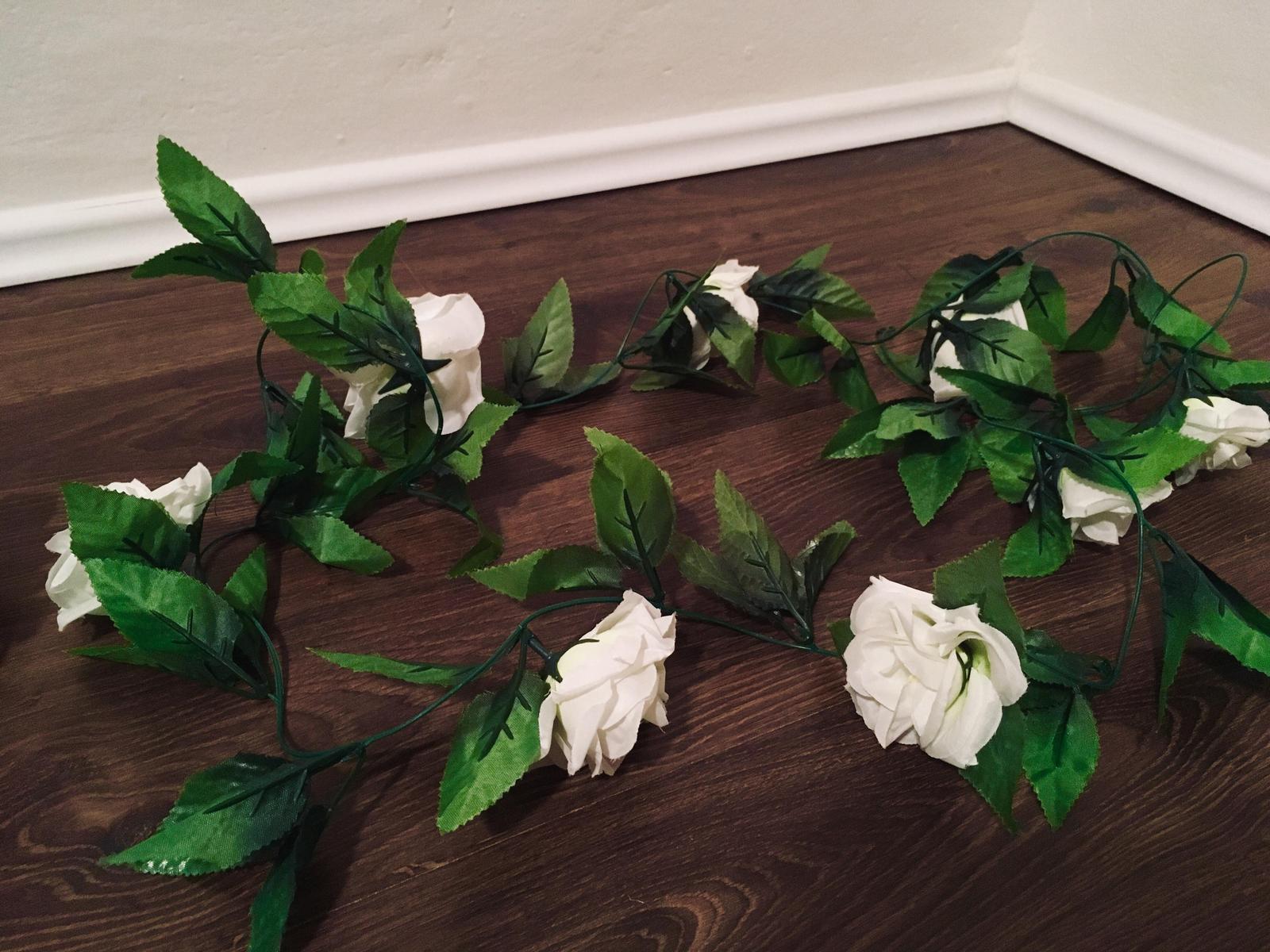 Kvetinové reťaze - Obrázok č. 2