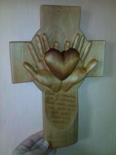 náš krížik objednaný od www.musinsky.sk veľký výber odporúčam