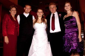 Pavlíkovská família