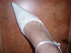 moje botičkyna noze