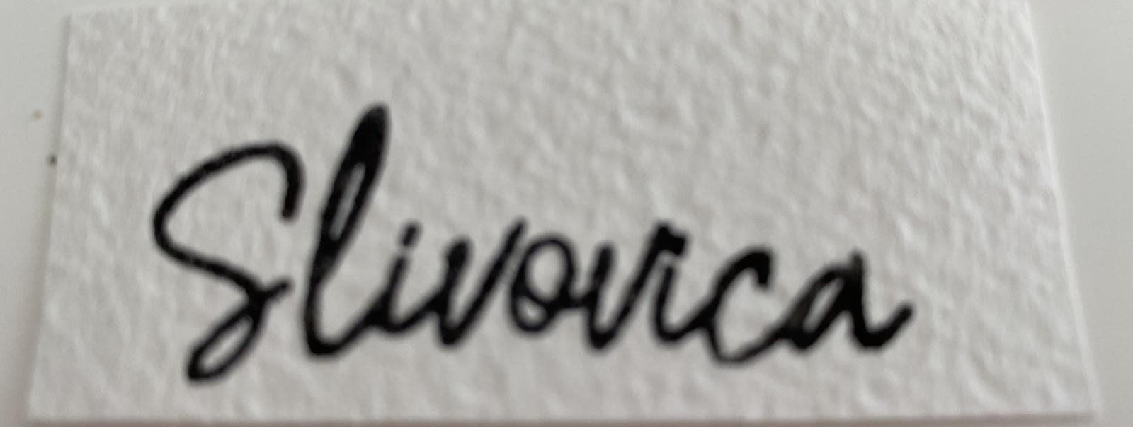 Pečiatka-Slivovica - Obrázok č. 2