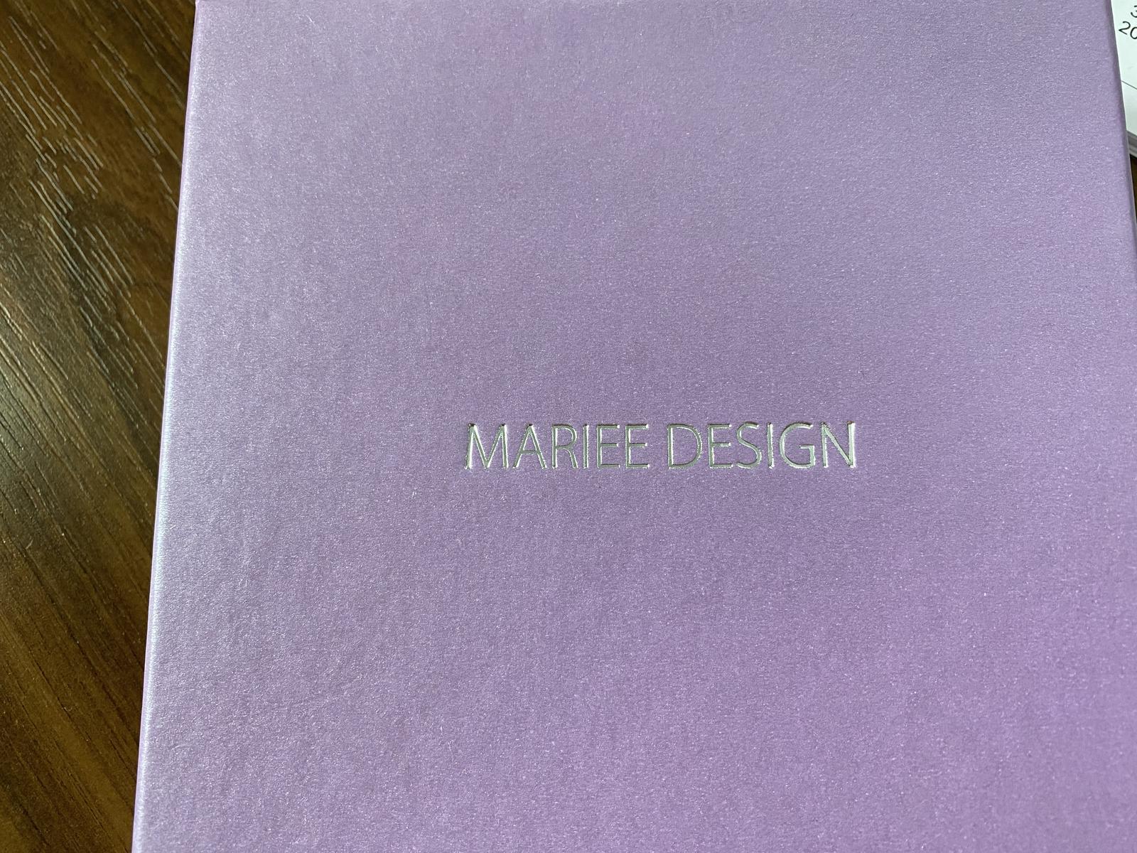Náušnice od mariee design - Obrázok č. 2