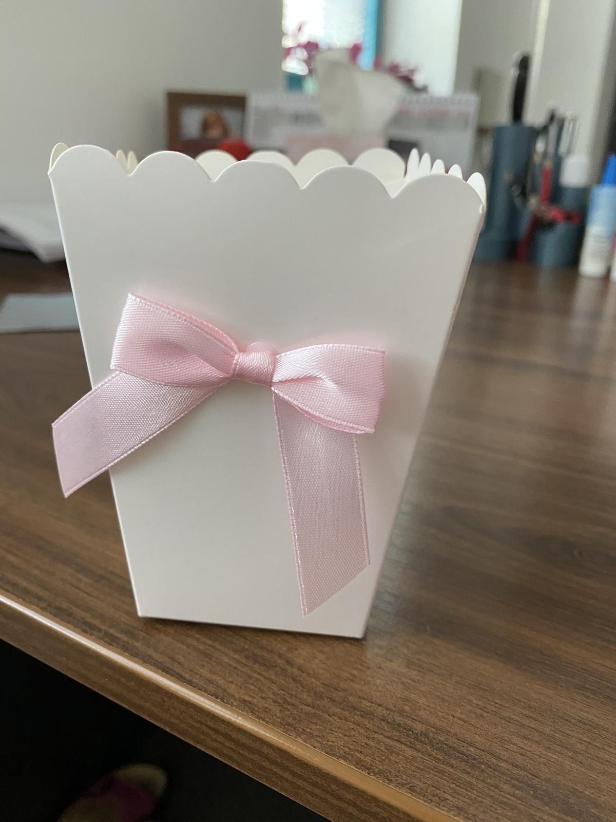 papierové krabicky - Obrázok č. 1