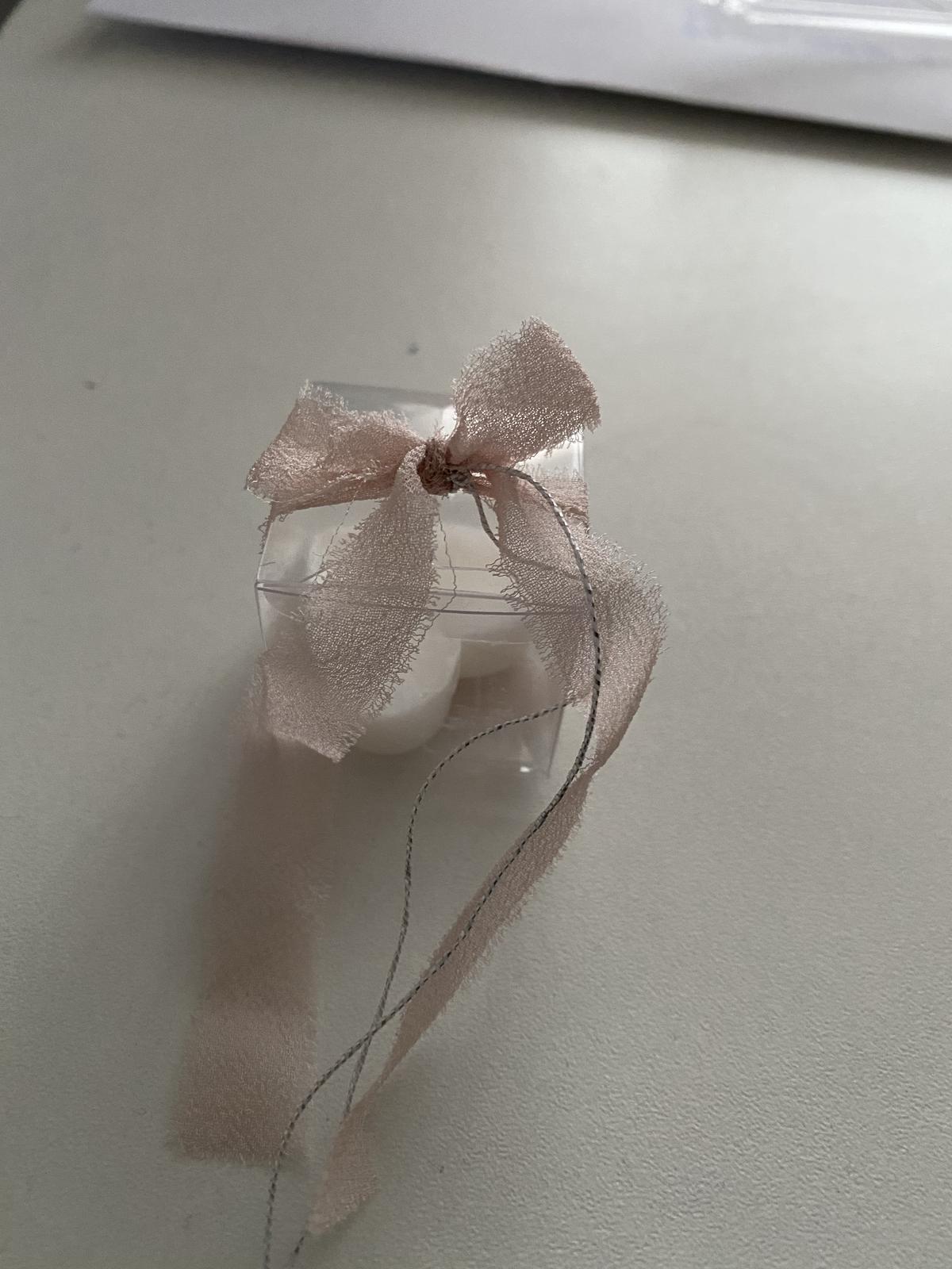 darčeky pre hostí - Obrázok č. 2