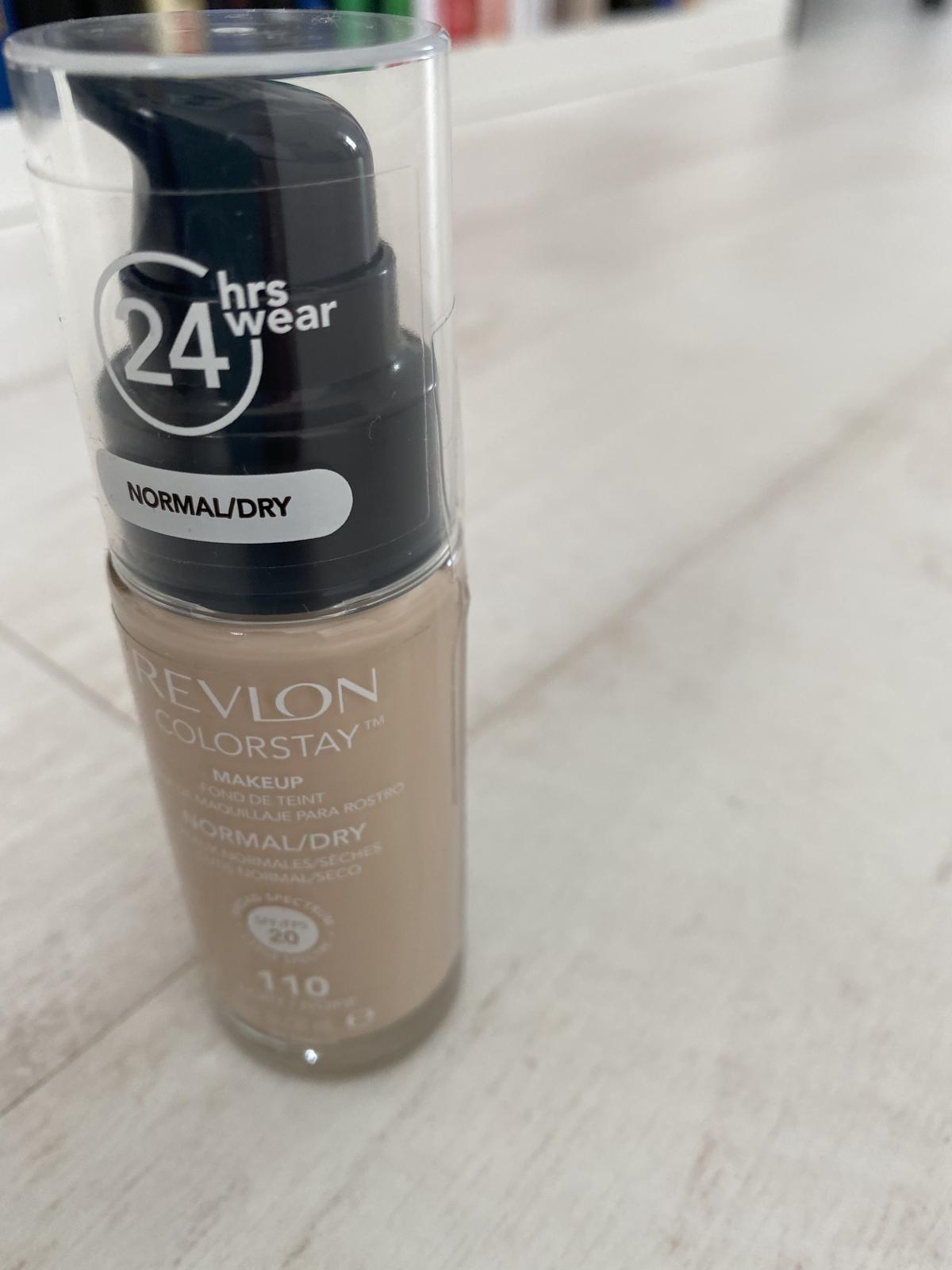 Makeup zn. revlon  - nepoužitý - Obrázok č. 1
