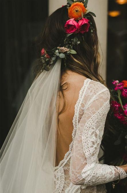 Svatební závoj v hlavní roli - Obrázek č. 7