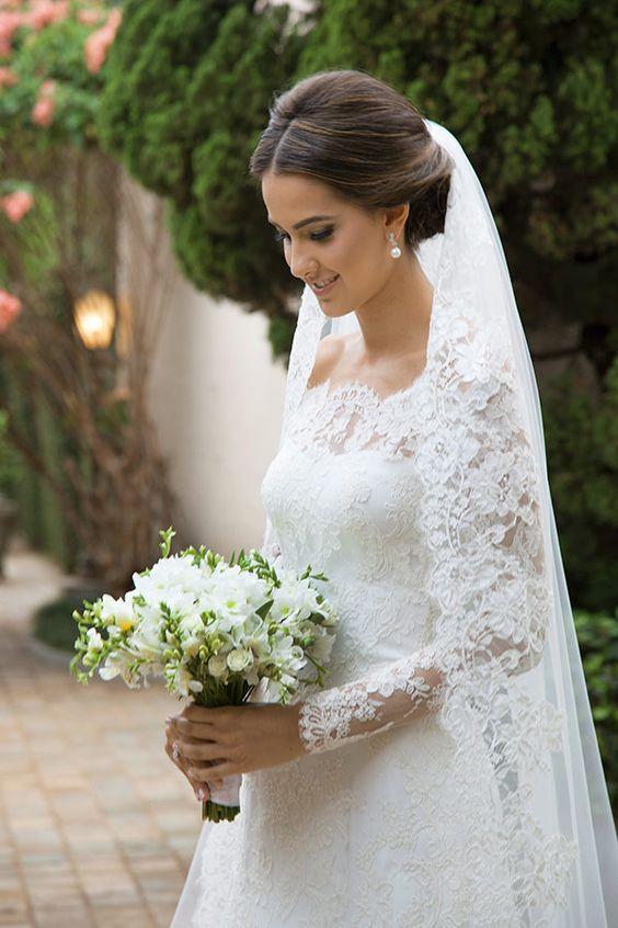 Svatební závoj v hlavní roli - Obrázek č. 10