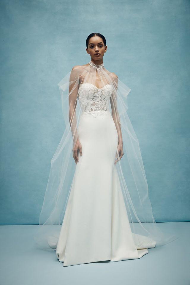 Svatební bolerka, pláštěnky, bundy a jiné přikrývky - Obrázek č. 3