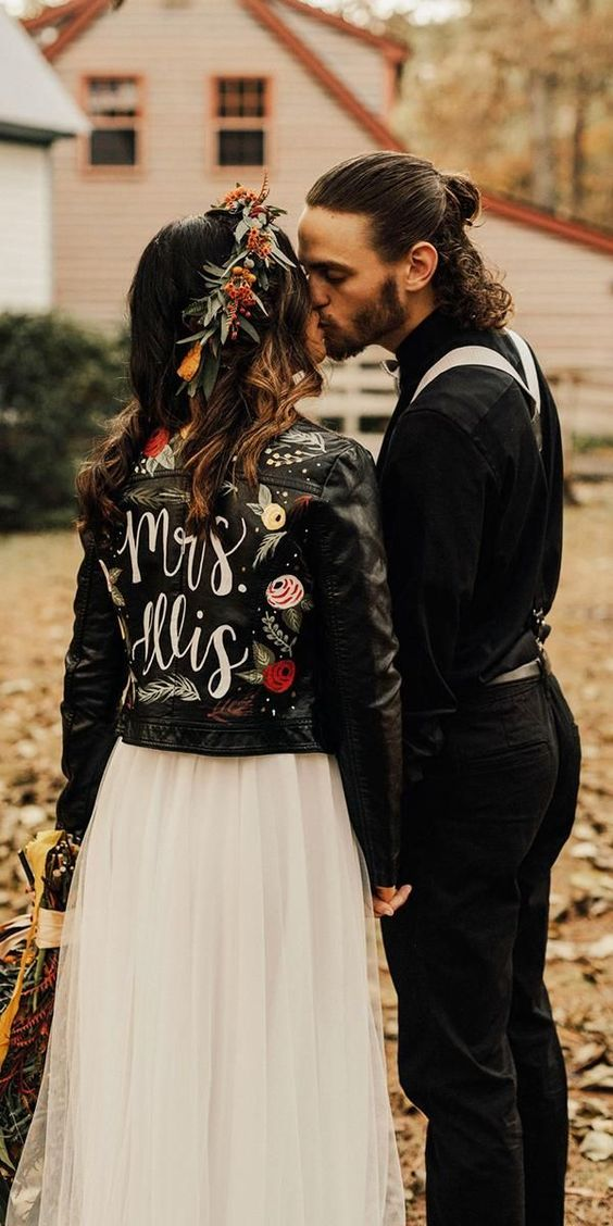 Svatební bolerka, pláštěnky, bundy a jiné přikrývky - Obrázek č. 11