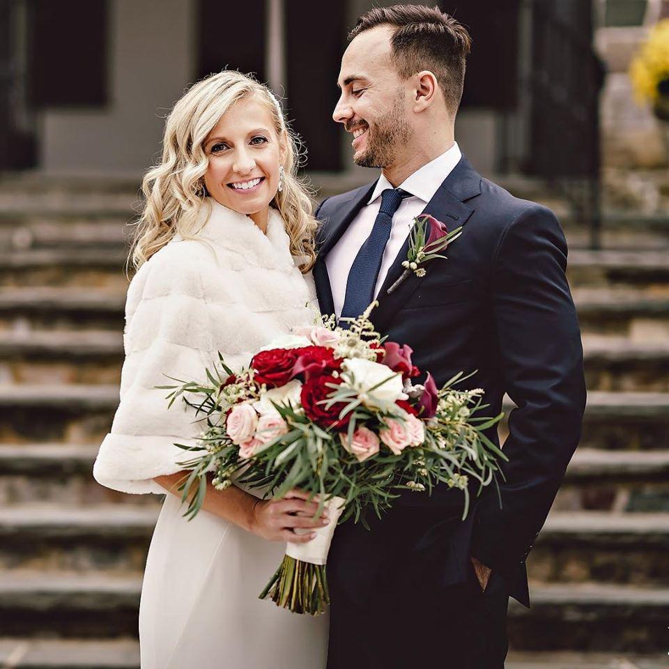 Svatební bolerka, pláštěnky, bundy a jiné přikrývky - Obrázek č. 4