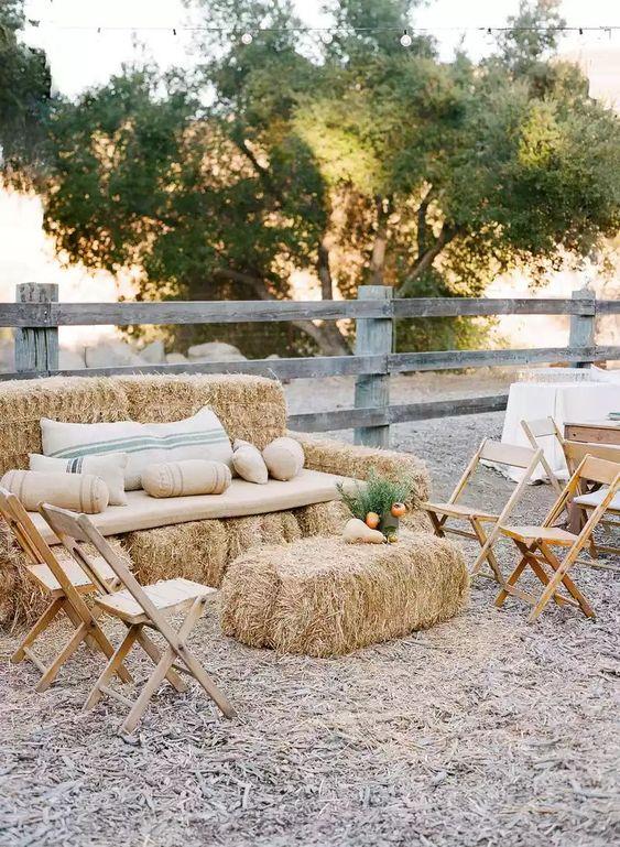 Jak usadit hosty na svatbě? :)