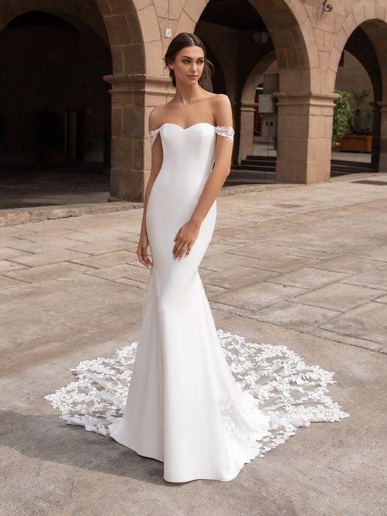 Svatební šaty Pronovias - Obrázek č. 3