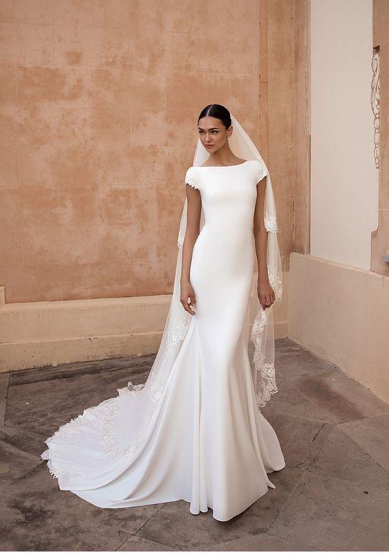 Svatební šaty Pronovias - Obrázek č. 6