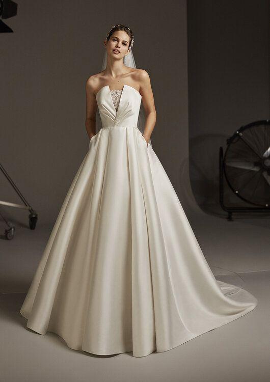 Svatební šaty Pronovias - Obrázek č. 8