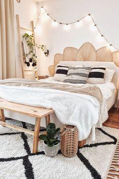 Originální čelo postele