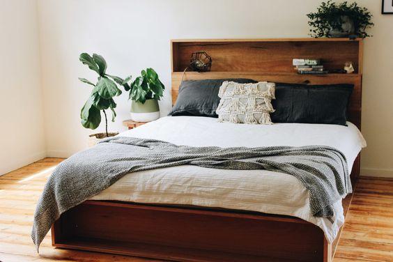 Originální čelo postele - Obrázek č. 31