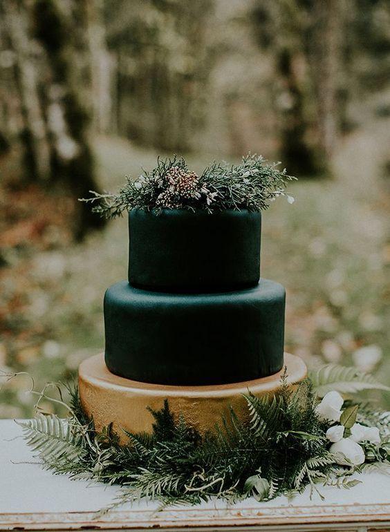 Moje vysněná přírodní svatba - Obrázek č. 4