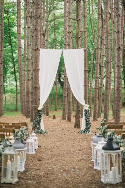 Moje vysněná přírodní svatba - Obrázek č. 16