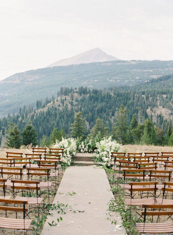 Moje vysněná přírodní svatba - Obrázek č. 15