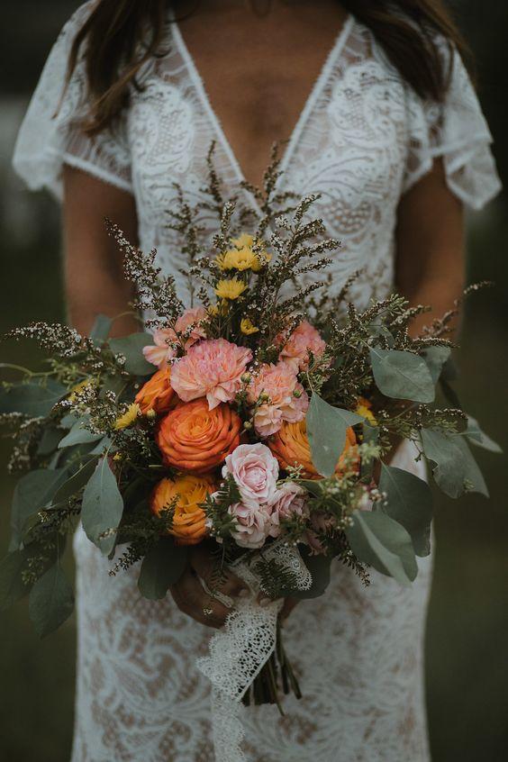 Moje vysněná přírodní svatba - Obrázek č. 21