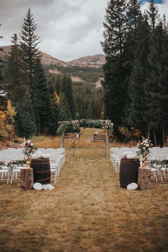 Moje vysněná přírodní svatba - Obrázek č. 3
