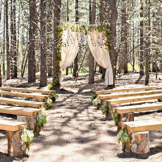 Moje vysněná přírodní svatba - Obrázek č. 14