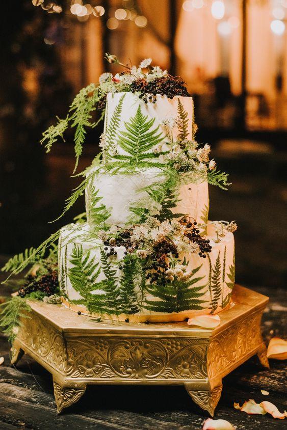 Moje vysněná přírodní svatba - Obrázek č. 6