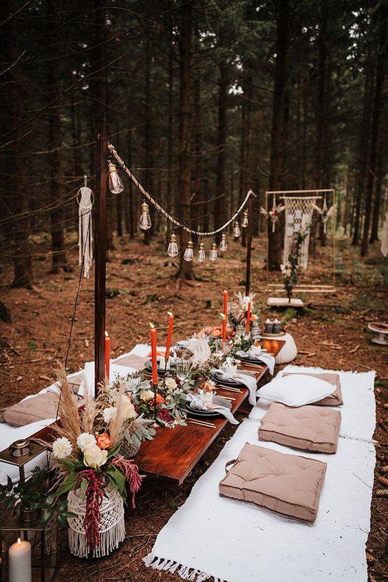 Moje vysněná přírodní svatba - Obrázek č. 10