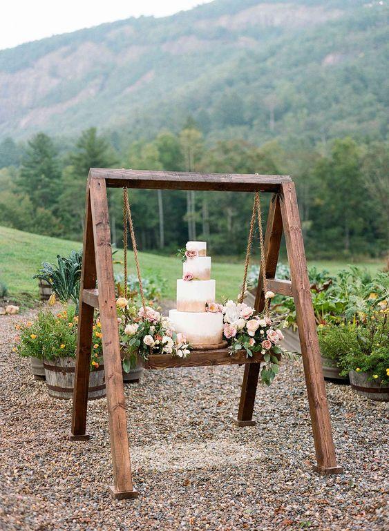 Moje vysněná přírodní svatba - Obrázek č. 19
