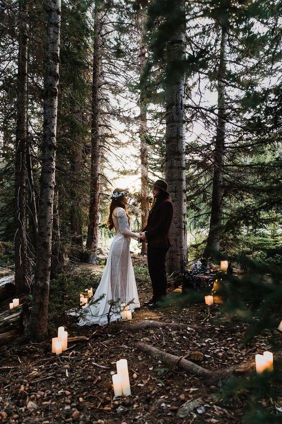 Moje vysněná přírodní svatba - Obrázek č. 22