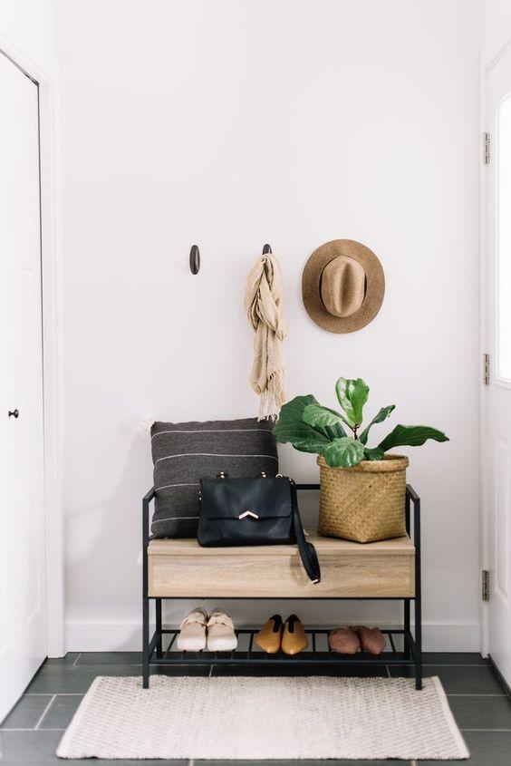 Vstup do bytu či domu nemusí být nuda - Obrázek č. 14
