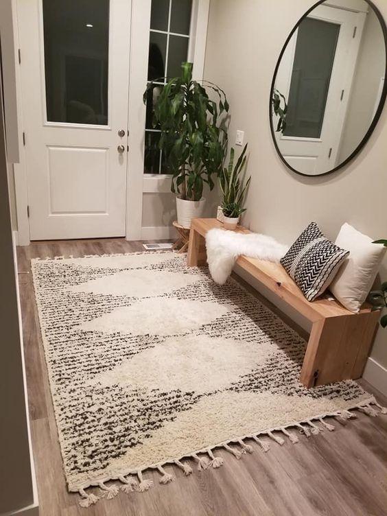 Vstup do bytu či domu nemusí být nuda - Obrázek č. 24