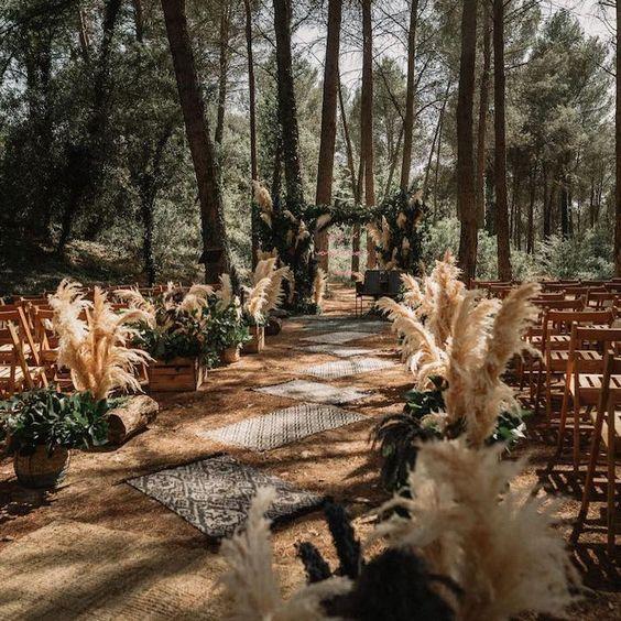 Moje vysněná přírodní svatba - Obrázek č. 32