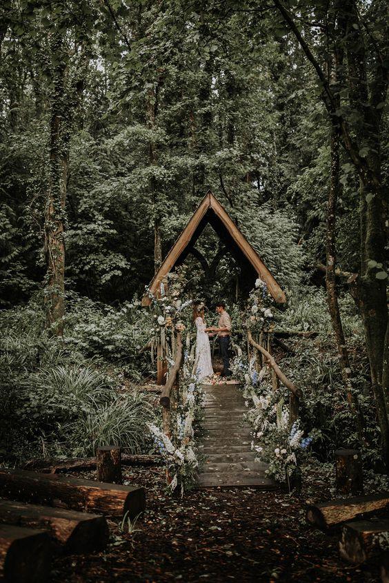 Moje vysněná přírodní svatba - Obrázek č. 26